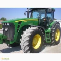Продам трактор Jonh Deere 8345 R