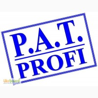 P.A.T. Profi: создание и продвижение сайтов, PR