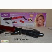Удобная плойка для волос Alisi ALS-6801, плойка для локонов Алиси ALS-6801