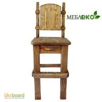 Барные стулья массивные купить, Барные Стулья Под Старину