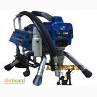 Агрегат окрасочный аппарат для покраски AS E-230 ( Graco StMax 395 )