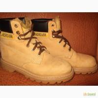 Продам импортные ботинки! Фирмы LANDROVER