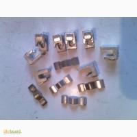 Продам контакты силовые для пускателя ПМЕ, ПМА, ПАЕ, ПМЛ, ПМ-12