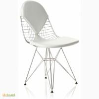 Дизайнерский металлический стул Эймс DKR Бикини (Eames DKR Bikini) для кафе бара дома Киев