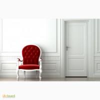 Двери межкомнатные белые купить в Кривой Рог