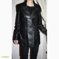 Кожаная куртка по цене кожзама