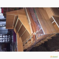 Продам офисную мебель - столы, стеллажи, стулья, б/у