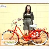 Велосипед ELECTRA Amsterdam Girard Fashion