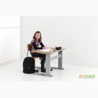 Продам стол трансформер с регулировкой по высоте для работы сидя стоя Conset