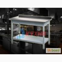 Производственный стол, столы для кухни ресторана