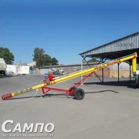 Мобильный шнековый транспортер WESTFIELD WR80-31, 80 т/ч (Канада)