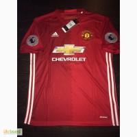 Футбольная футболка Клуба Манчестер Юнайтед / Manchester Utd