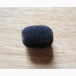 Ветрозащита для (петличек) петличных микрофонов (поролон)