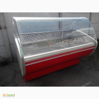 Продам новые холодильные витрины производство Технохолод. В наличии