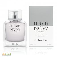 Calvin Klein Eternity Now туалетная вода 100 ml. (Кельвин Кляйн Етернити Нев)