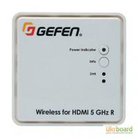 Беспроводная передача HDMI до 10 м Комплект Gefen EXT-WHD-1080P-SR