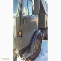 Продаем самосвал КАМАЗ 5511, 10 тонн, 1991 г.в