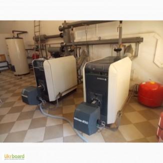 Монтаж, обслуживание систем отопления, водоснабжения, канализации