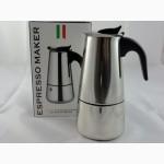 Кофеварка гейзерная Espresso Maker