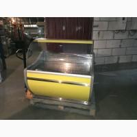 Холодильная витрина 1.2м б/у