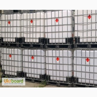 Куплю еврокуб ( IBC-контейнер ), бочки пластиковые 1000 л, 1200 л