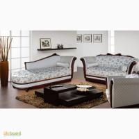 Мягкая мебель в гостинную Дует