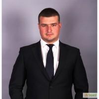 Услуги адвоката, Харьков