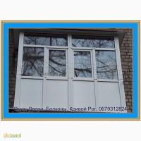Металлопластиковое окно Rehau Ecosol 70 (4-16-4i) Axor