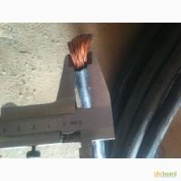 Медный многожильный кабель S=50мм/кв