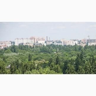 Продам участок под торговый центр в Одессе 1 га