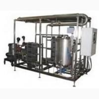 Пастеризаторы пластинчатые охладительные А1-ОК2Л-5; А1-ОКЛ-10