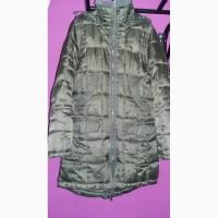 Куртка парка размер S