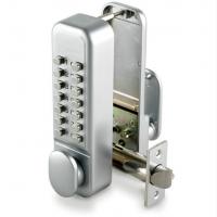 Акция! Кодовый замок механический L120 Lockod (Япония)