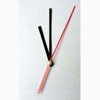 Основы, механизмы, стрелки для часов
