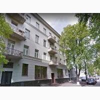 3-комнатная квартира на Липках