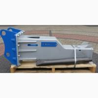 Hammer HM500 - гидромолот для экскаваторов массой 6-13т