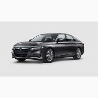 Продам новые Honda Accord Sedan 2018 из США
