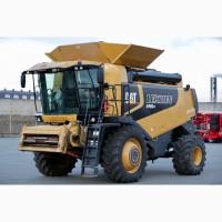 Комбайн зернозбиральний Claas CAT 590 R, 2005 року