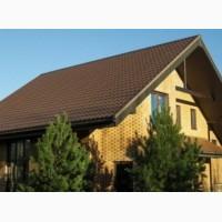Металлочерепица для крыши, металлочерепица некондиция или второго сорта дёшево