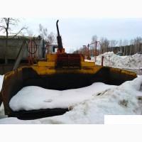 Продаем асфальтоукладчик на гусеничном ходу Дормашина ДС-143А, 10 тонн, 1992 г.в