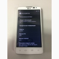 Продам LG L60i Dual X135