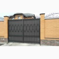 Ворота всех видов