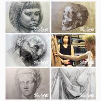 Курсы рисования для взрослых и детей в Харькове