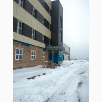 Новый офисно-складкой комплекс класса А в Киеве