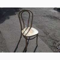 Венские стулья бу