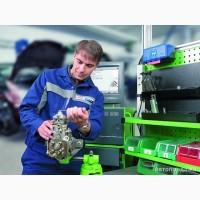 Ремонт двигателей, ходовой легковых и грузовых автомобилей