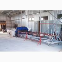 Продається лінія для виготовлення металочерепиці