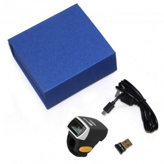 Лазерный сканер-кольцо Netum R1