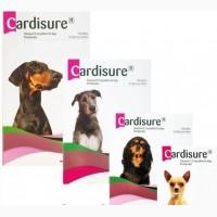 CARDISURE 5 mg - 87 таблеток