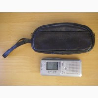 Ручной цифровой диктофон Sony IC Recorder ICD-B16, 16 МБ, 8 ч.15 мин